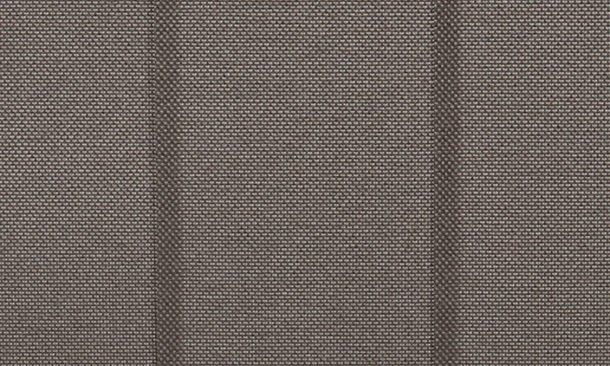 Lamellgardinsväv Silkshade Aluminium FR 10953