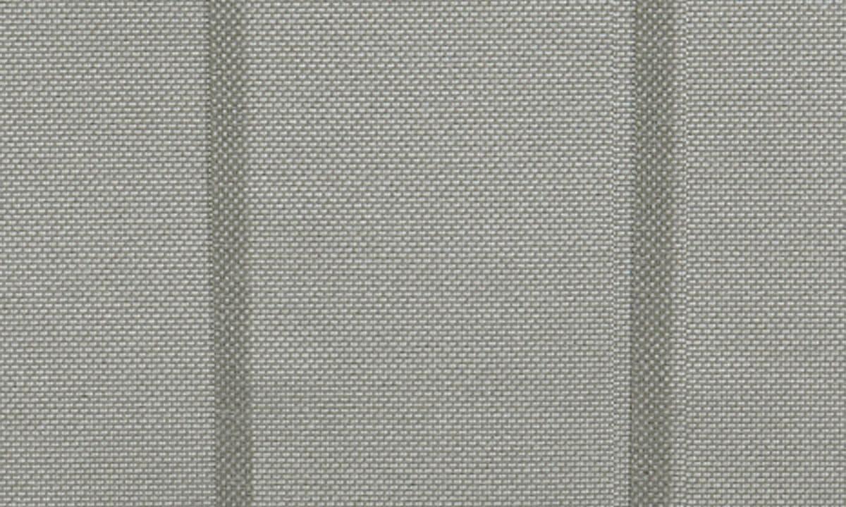 Lamellgardinsväv Silkshade Aluminium FR 10954